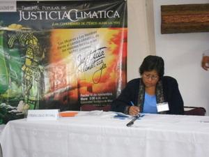 Mexico Tribunal