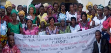 NigerWomen