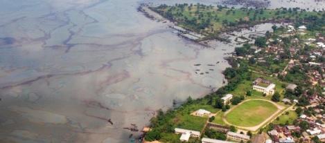 Ogoniland, Niger Delta