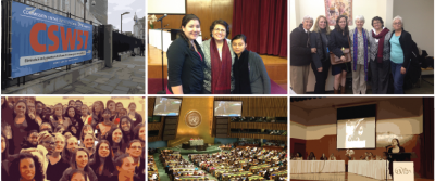 CSW 57 in review-updates
