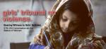Girls Tribunal CSW 2013