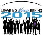 LeaveNoWomanBehind WWW logo
